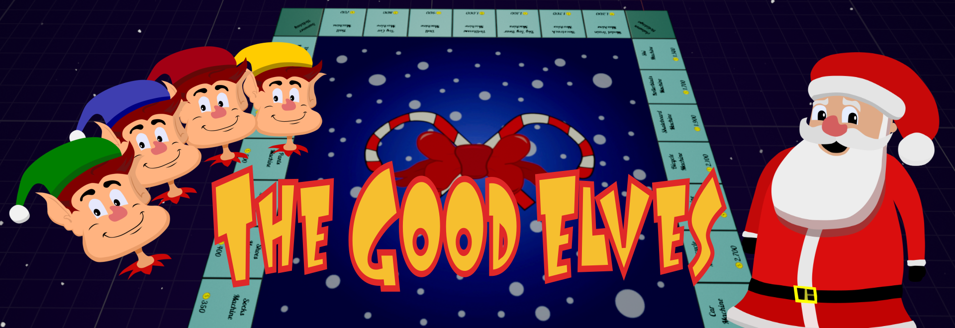 The Good Elves