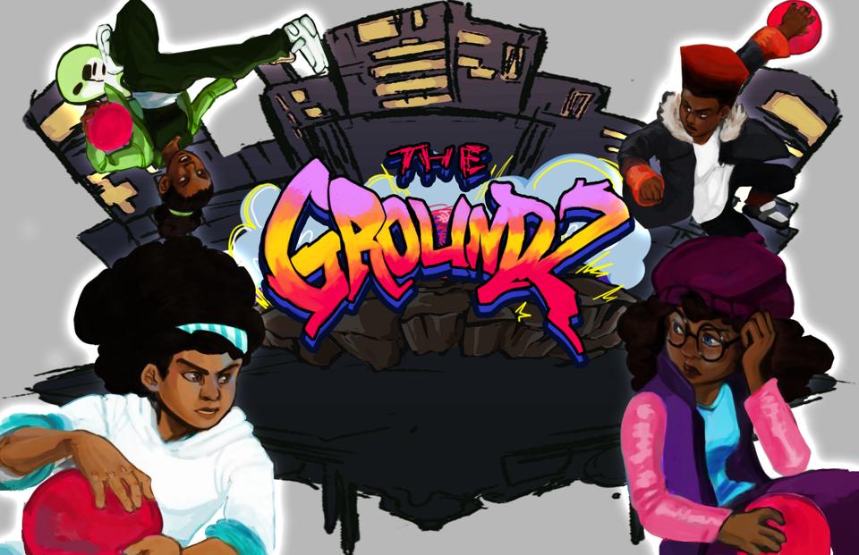 The Groundz