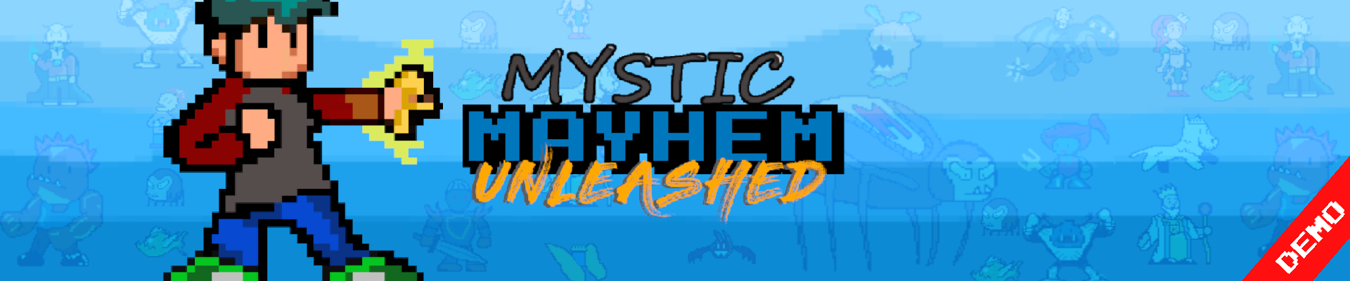 Mystic Mayhem Unleashed [Demo]