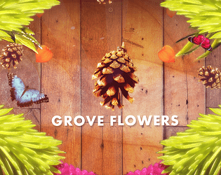 Grove Flowers Thumbnail