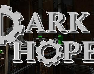 Dark Hope: A Puzzle Adventure Thumbnail