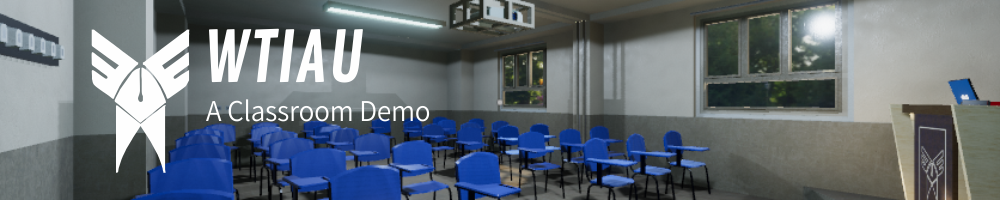 WTIAU Classroom Demo