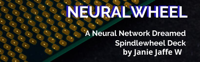 Neuralwheel