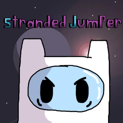 Stranded Jumper