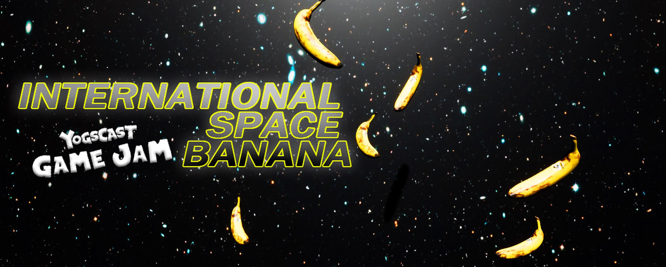 International Space Banana