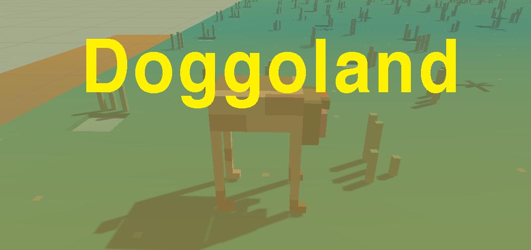 Doggoland