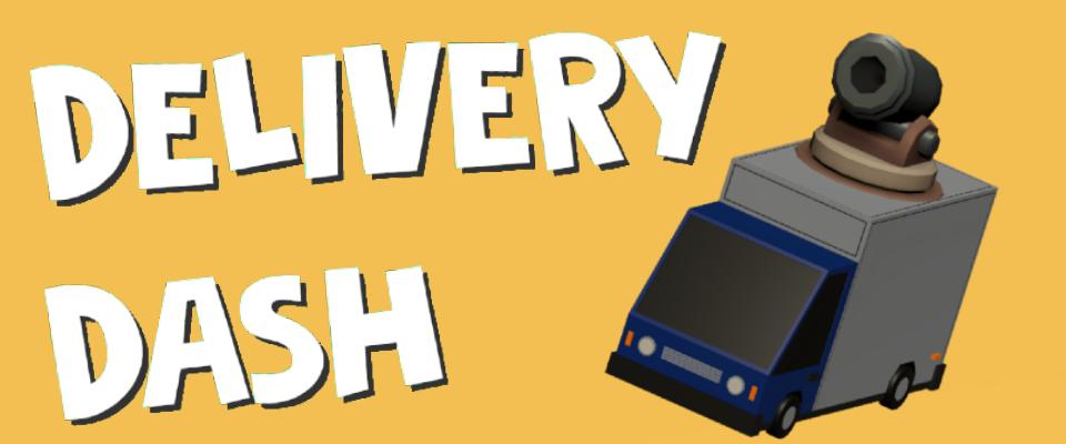 Delivery Dash