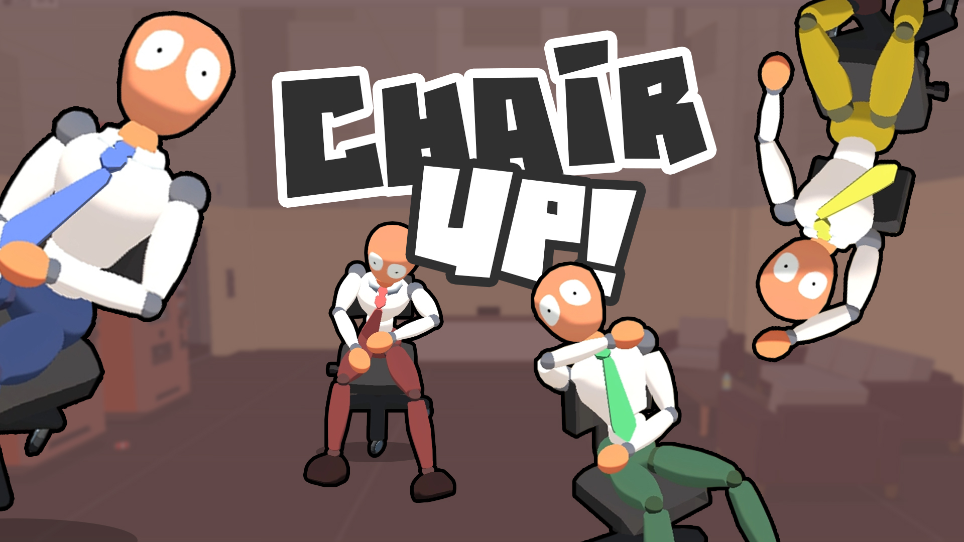 Chair Up!