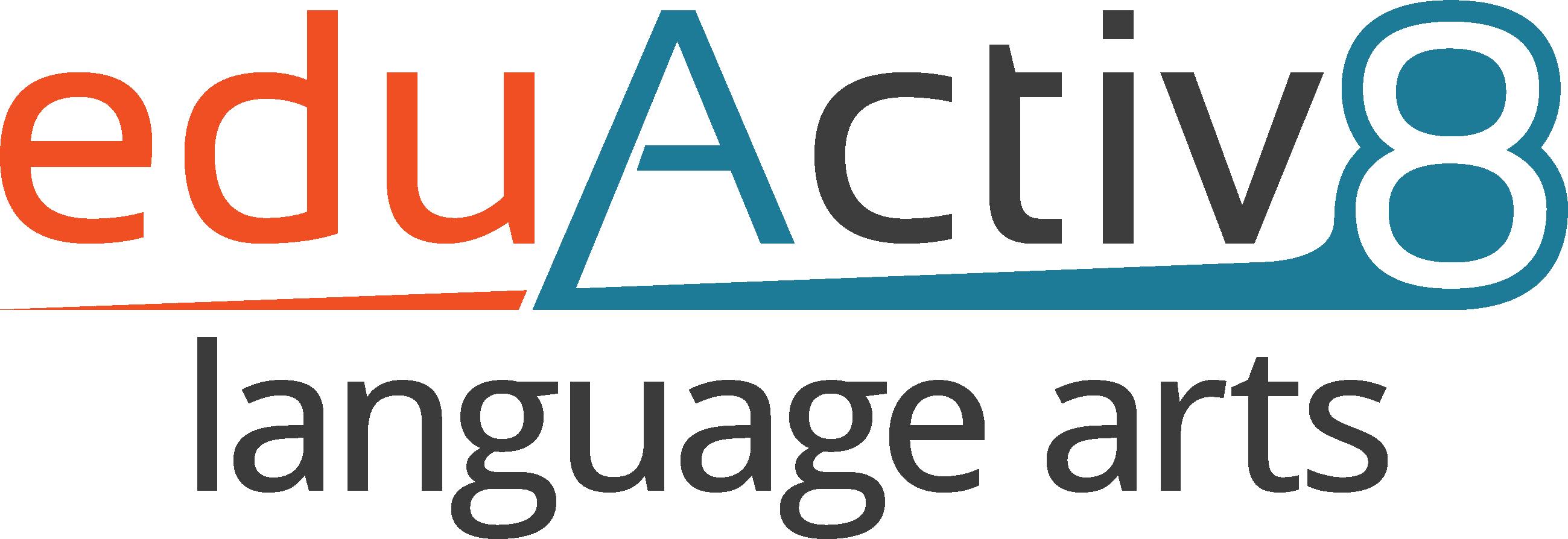 eduActiv8: Language Arts