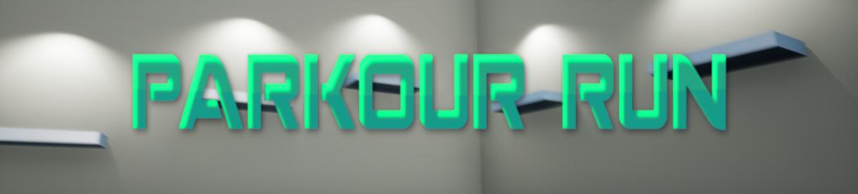 Parkour Run, 3D Parkour