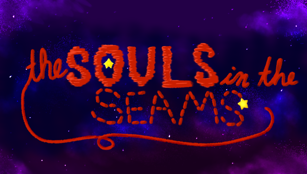 The Souls in the Seams