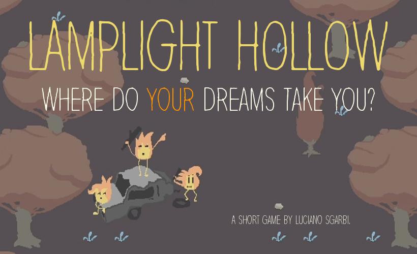 Lamplight Hollow