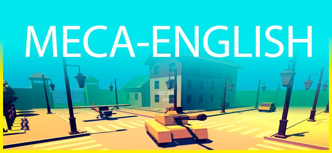 MECA-ENGLISH