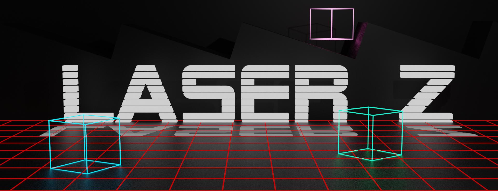 Laser Z-Early Access