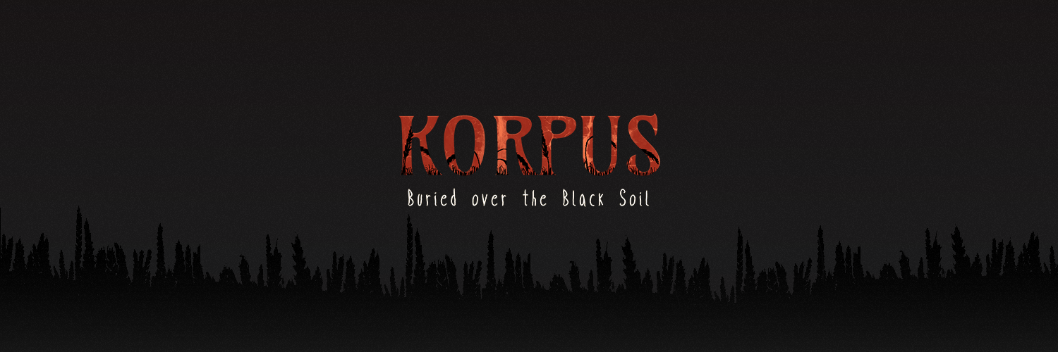 Korpus: Buried over the Black Soil