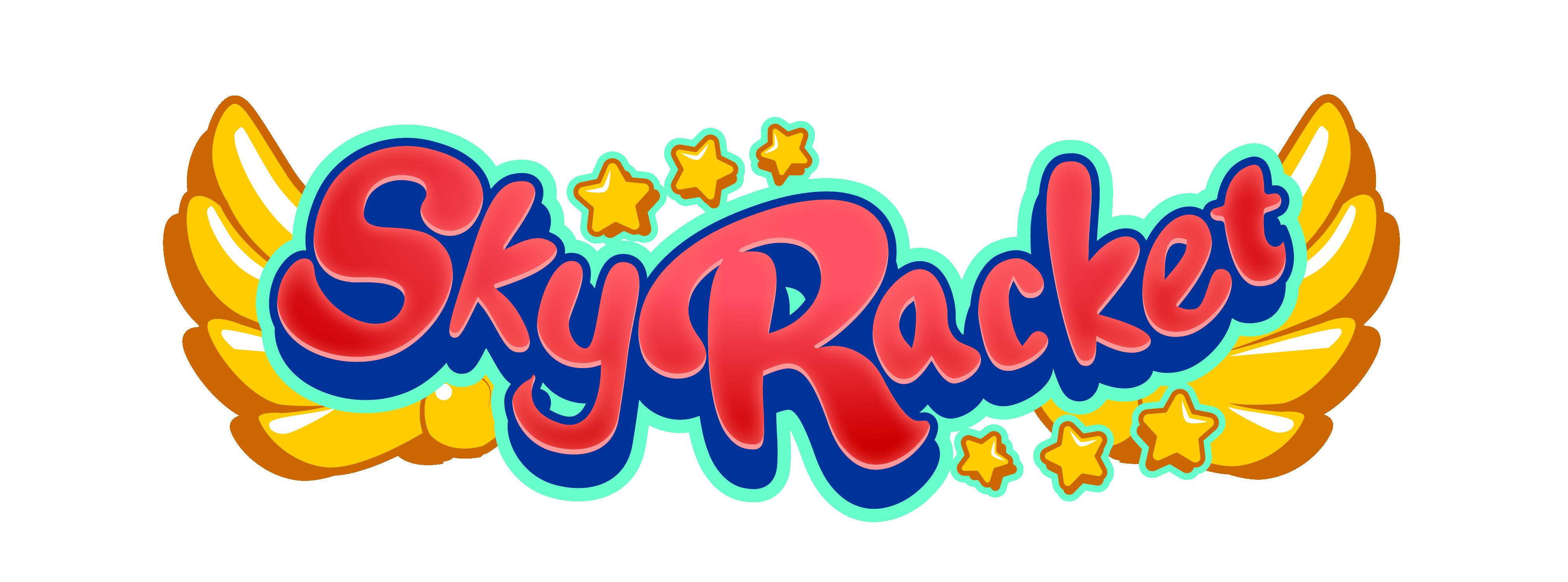 Sky Racket Official Soundtrack