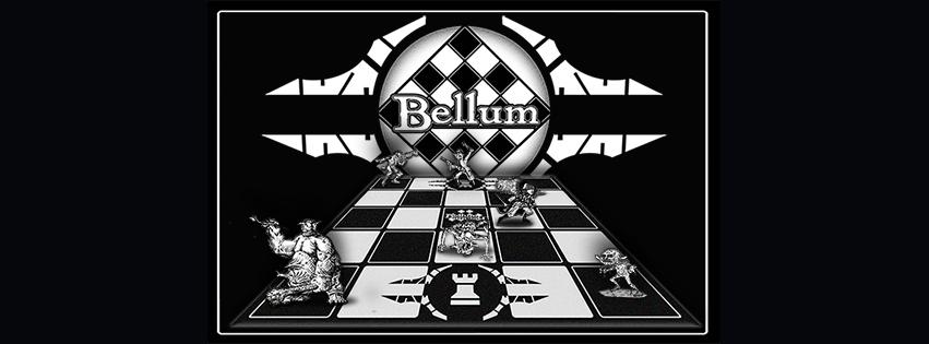 Bellum: of Mutants and Men