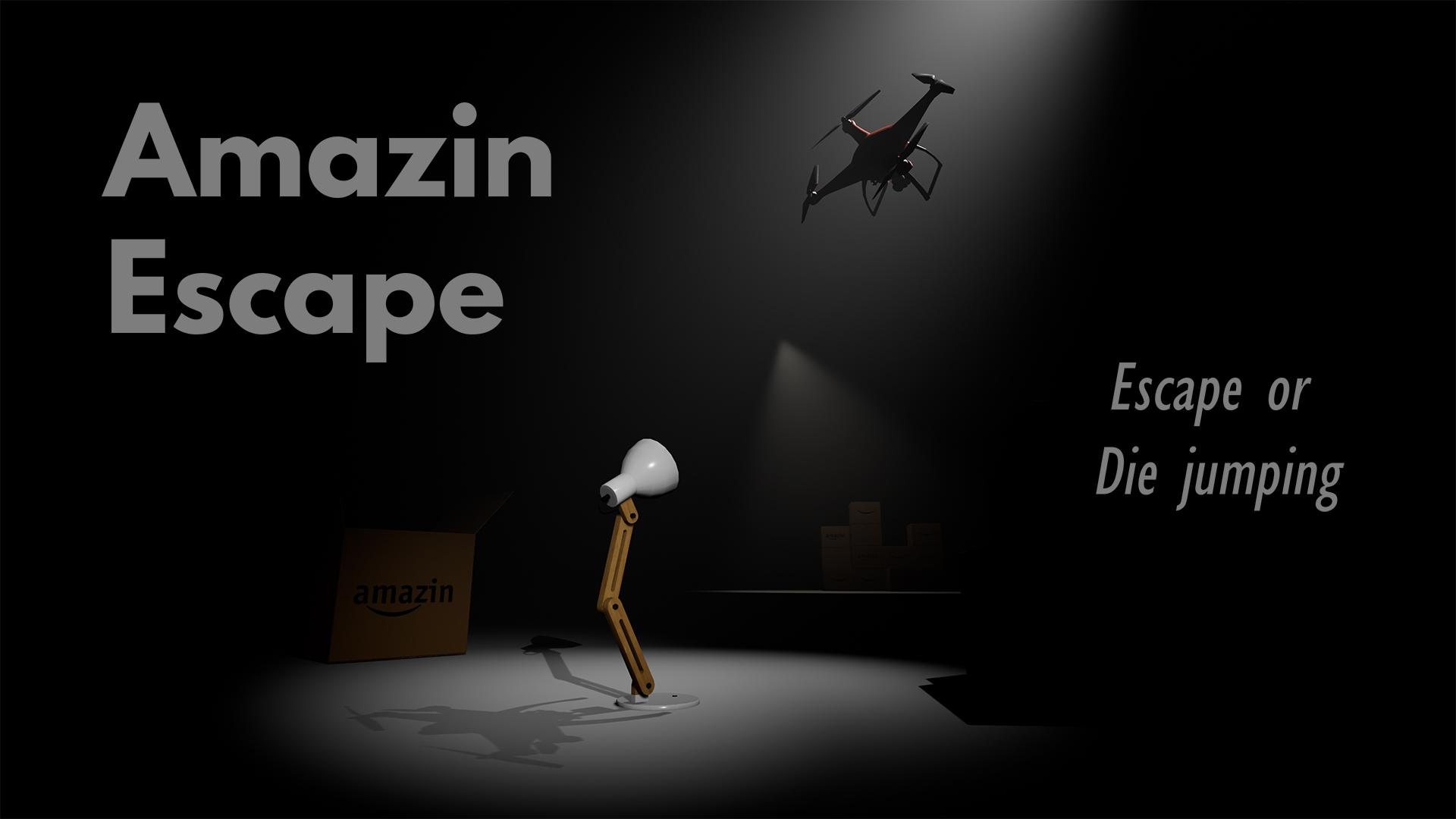 Amazin Escape