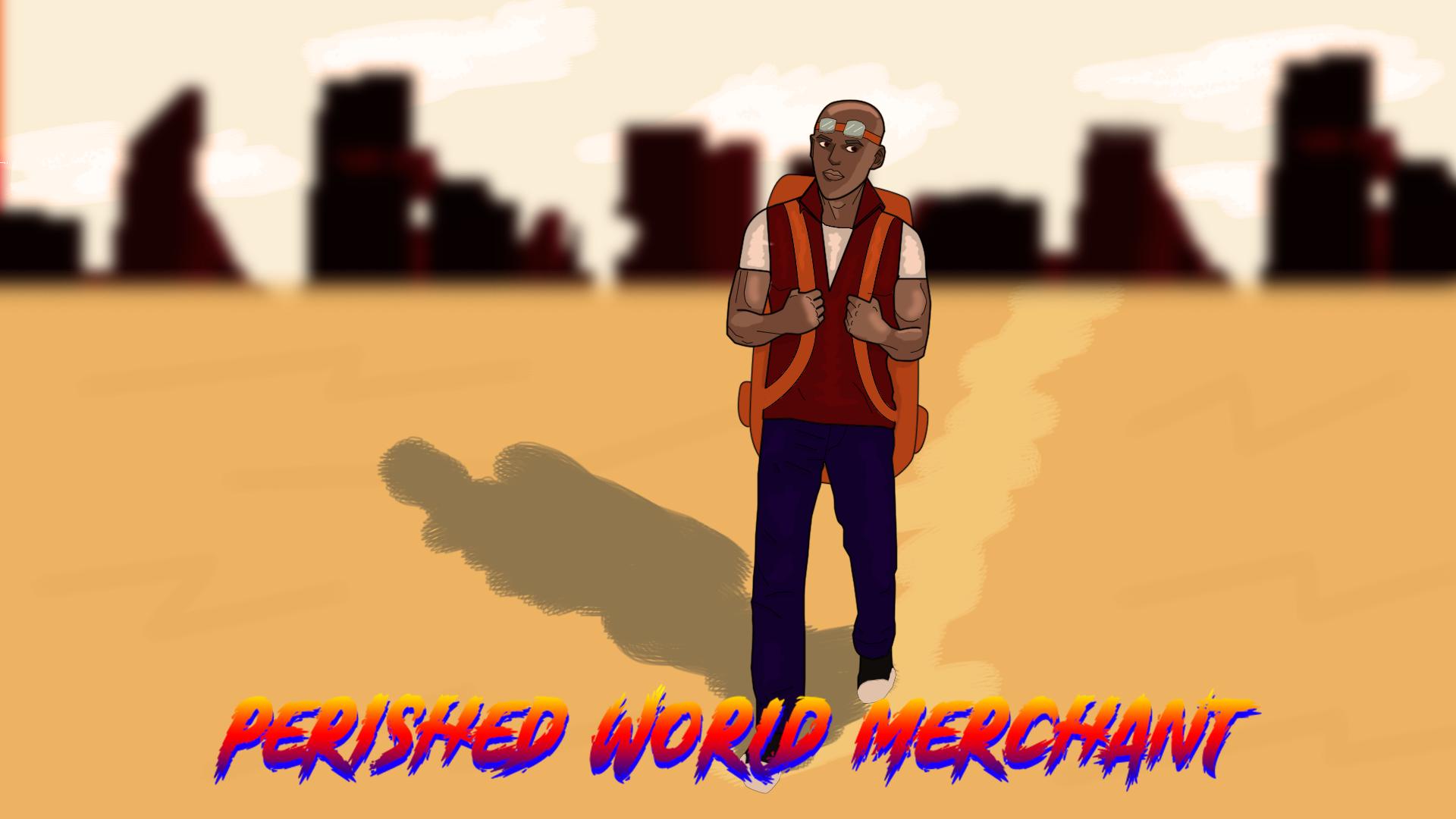 Perished World Merchant