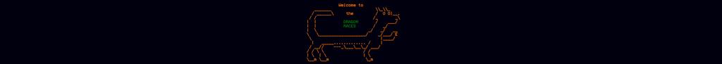 The Dragon Races