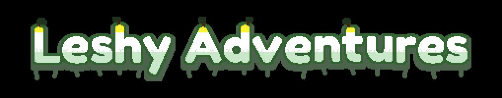 Leshy Adventures