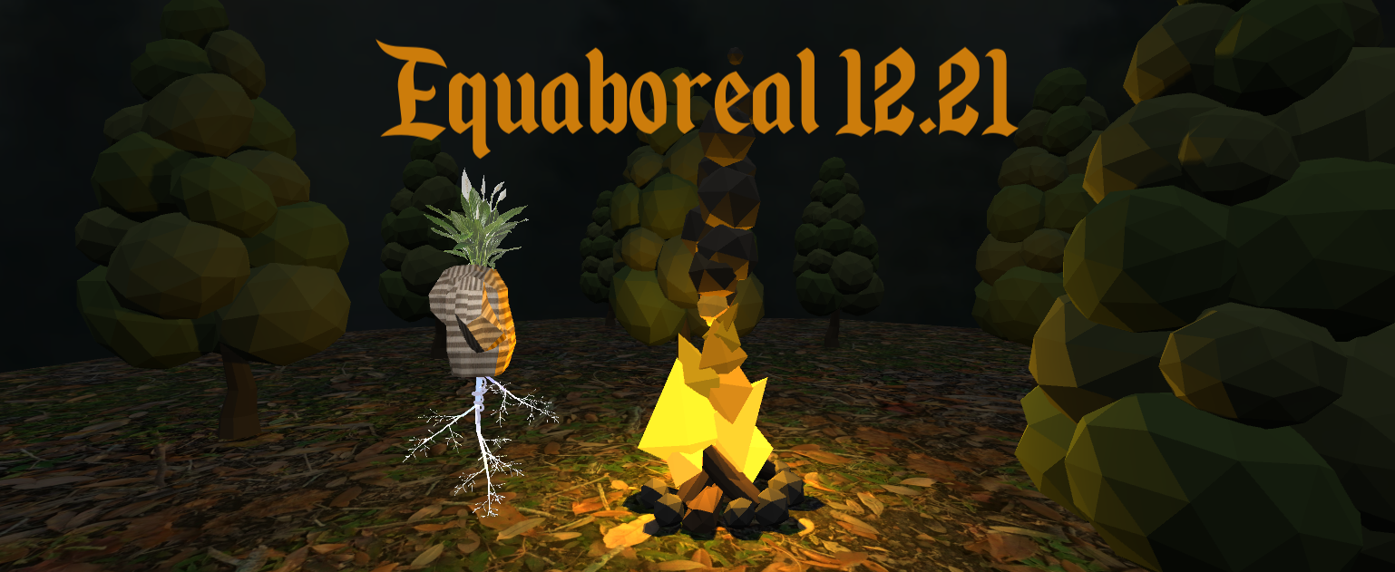 Equaboreal 12.21