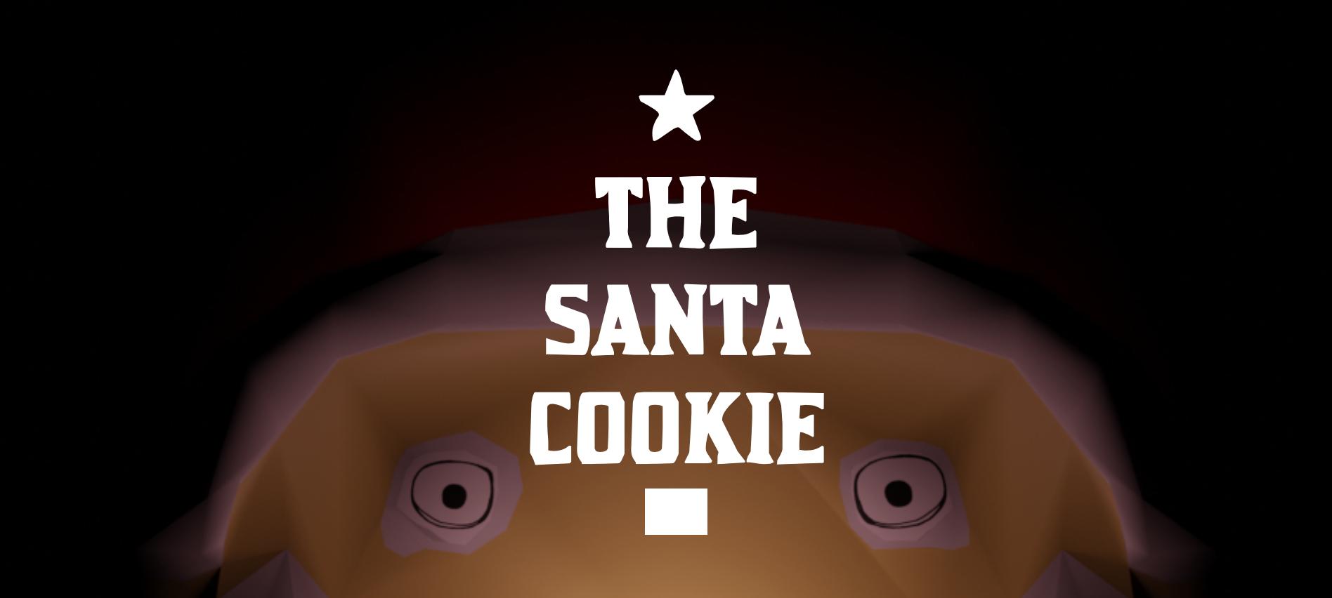 The Santa Cookie
