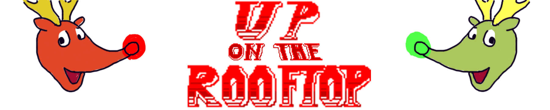 Up on the Rooftop OST