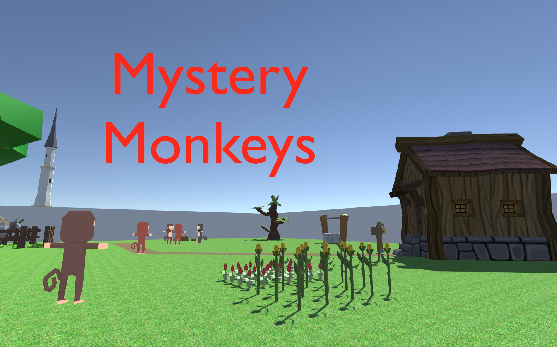 Mystery Monkeys