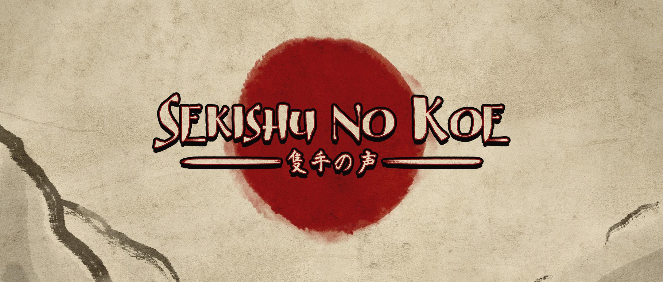 Sekishu no Koe (Demo)