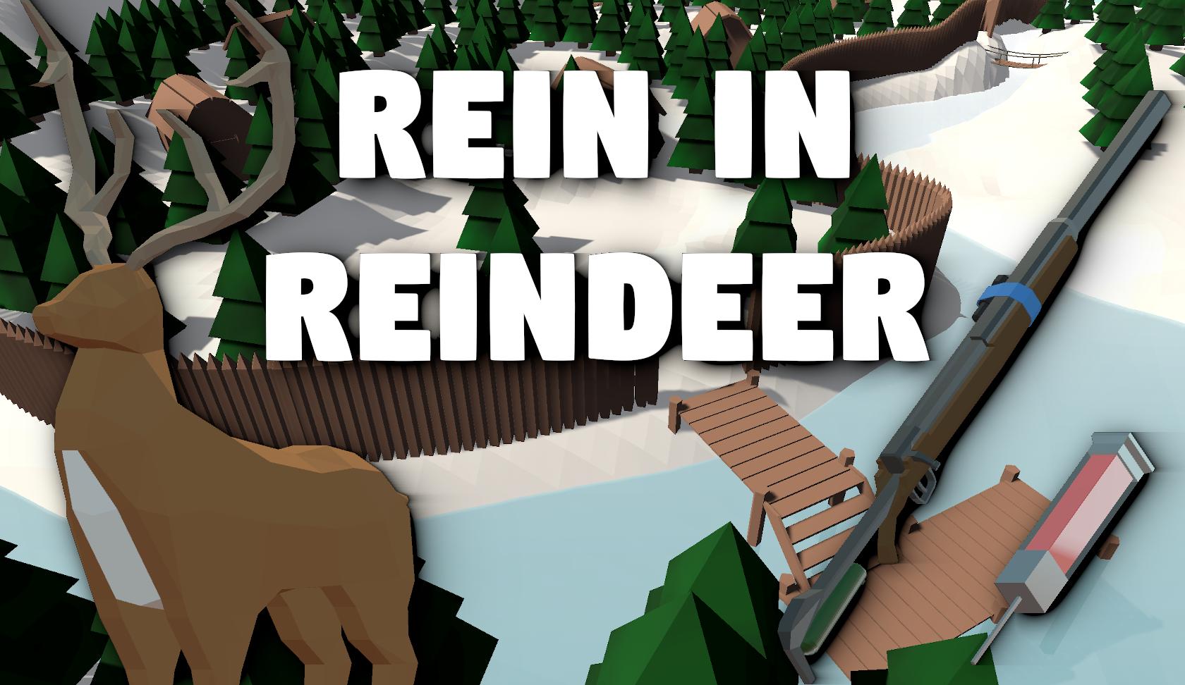 Rein In Reindeer