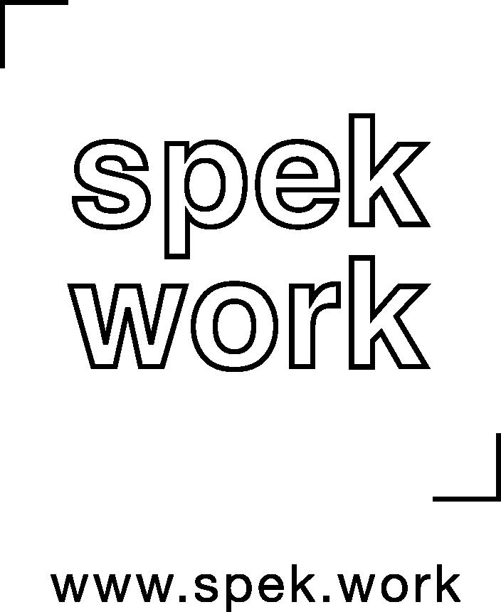 Spek Work Logo