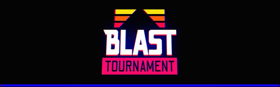Blast Tournament