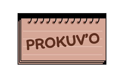 Prokuvo