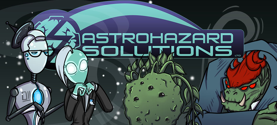 Astrohazard Solutions Ltd.