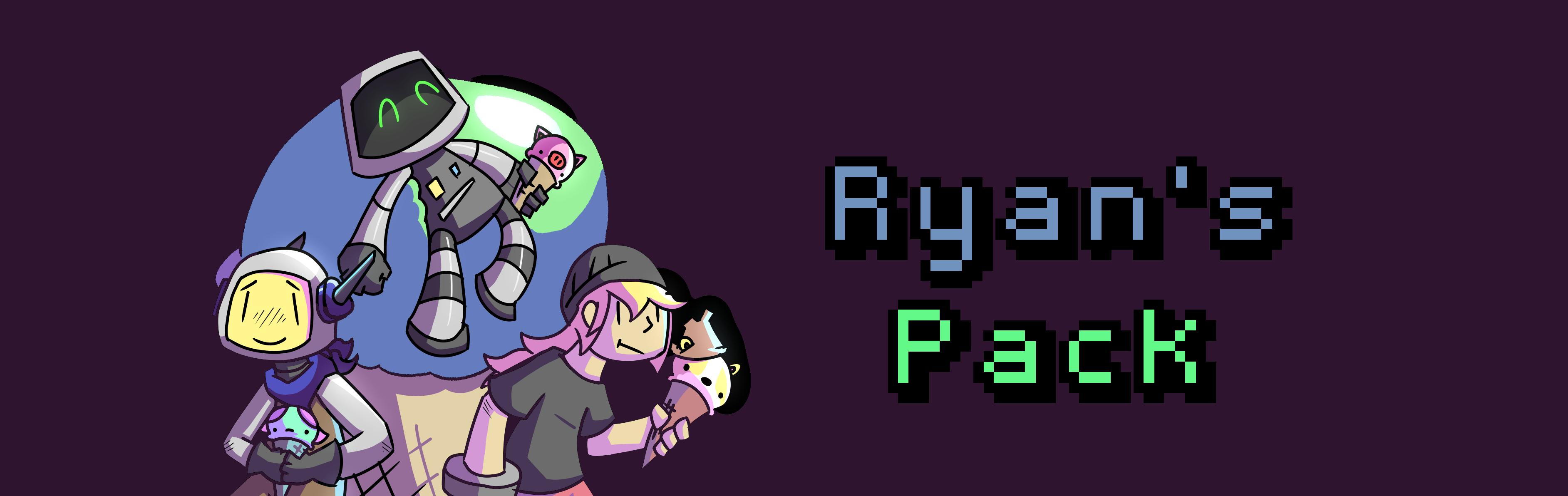 Ryan's Pack