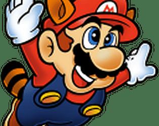 Super Mario Bros. PC