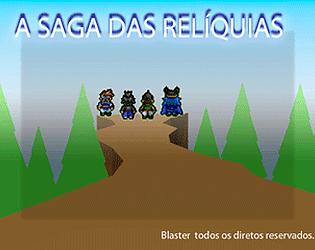 A saga das Relíquias (Demo free)