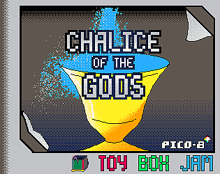 Chalice of the Gods