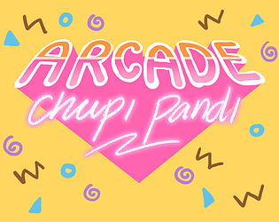 Chupi Pandi Arcade