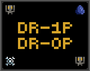 DR-1P DR-0P // Play Now!