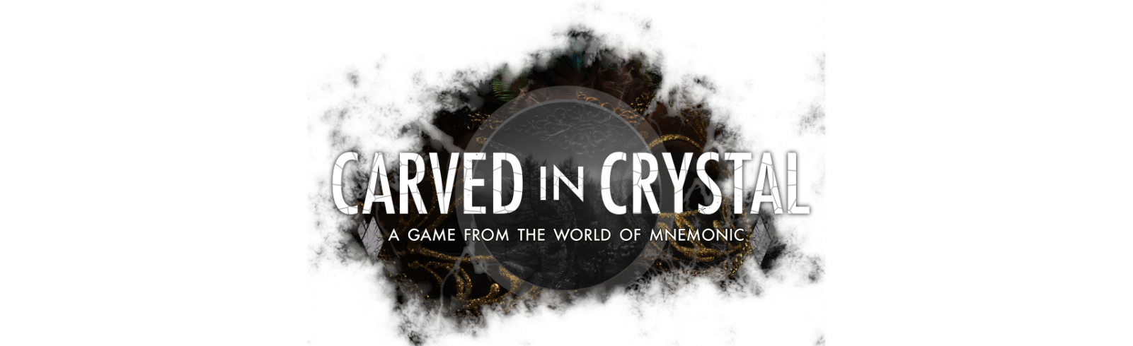 Mnemonic: Carved in Crystal