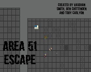 Area 51 Escape