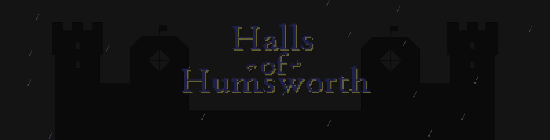 Halls of Humsworth