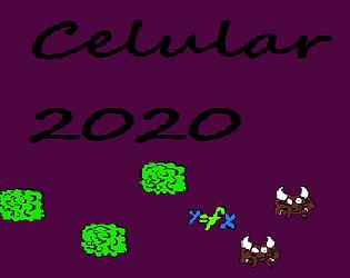 Celular 2020