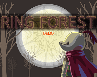 Ring Forest : demo