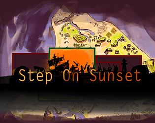Step On Sunset