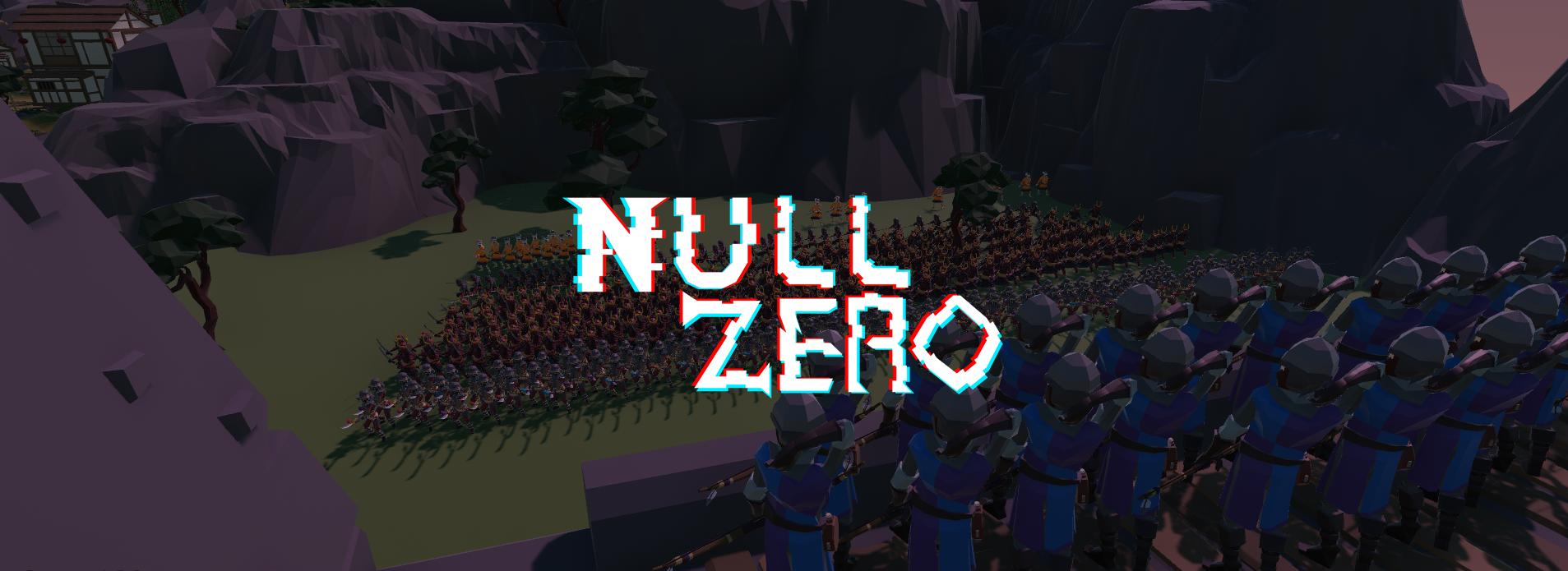 NullZero battles