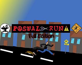 POSTAL: RUN! - Full Edition