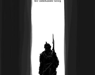 1916 Der Unbekannte Krieg (NOT MY GAME READ DESC.)